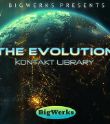 Bigwerks The Evolution Kontakt Library