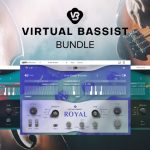 UJAM Virtual Bassists Bundle v1.0.1 [WIN]