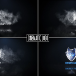 VIDEOHIVE CINEMATIC LOGO REVEAL 23017052 Free Download