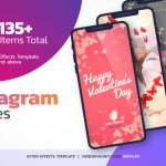 Videohive – Instagram Stories v1.7 22331306 Free Download