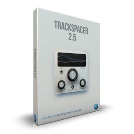 Wavesfactory Trackspacer v2.5.5 Incl Patched and Keygen-R2R