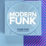 Big Fish Audio Modern Funk: Funk-Pop Construction Kits MULTiFORMAT
