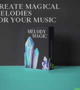 Busy Works Beats MELODY MAGIC TUTORiAL [LATEST UPDATE VERSION]