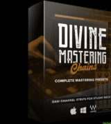 Divine Mastering Chains COMPLETE MASTERING PRESETS