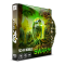 Epic Stock Media Sci-fi World Swarm Game Ambience Loop Library WAV