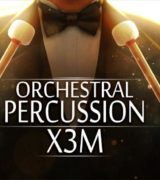 Strezov Sampling Orchestral Percussion X3M KONTAKT