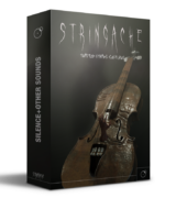 Silence+OtherSounds Stringache KONTAKT