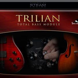Spectrasonics Trilian Patches 1.4.9d UPDATE
