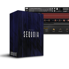 Umlaut Audio Sequoia WAV KONTAKT