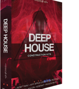 Zero-G Deep House Construction Kits MULTiFORMAT