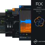 iZotope RX 7 Post Production Suite v3.02 [WiN]