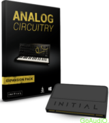 ANALOG CIRCUITRY – HEATUP3 XP [WiN-OSX]