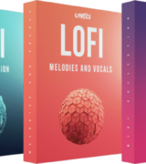 Cymatics The Ultimate Lofi Collection