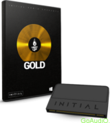 Initialaudio GOLD – HEATUP3 EXPANSION [WiN-MAC]