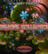 Kreative Kollection Kontakt Library