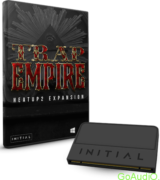 TRAP EMPIRE – HEATUP3 EXPANSION [WiN-MAC]