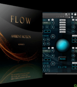 Triple Spiral Audio FLOW KONTAKT