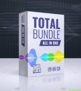 W. A. Production Total Bundle [WIN-OSX]