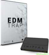 initial audio EDM TRAP – HEATUP3 EXPANSION [WIN-MAC]
