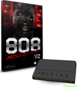 808 MASSACRE V2 – HEATUP3 XP [WiN-OSX]