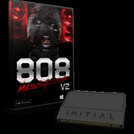 808 MASSACRE V2 – HEATUP3 XP [WiN-OSX]