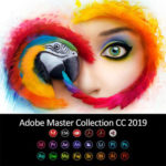 Adobe CC Collection 2019 (Updated 14.05.2019) [Mac OS X]