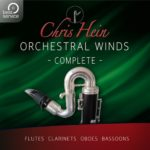 Chris Hein Winds Complete v2.0 KONTAKT