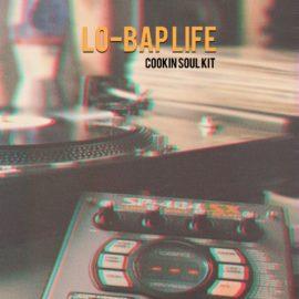 Cookin Soul – LO-BAP Life Drum Kit