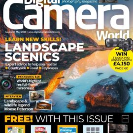 Digital Camera World – May 2019 Free Download