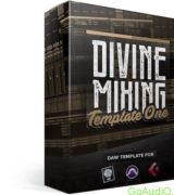 Divine Mixing Template One v1.2