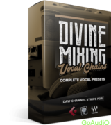 Divine Mixing Vocal Chains