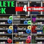 Dotec-Audio Plugins Bundle v2019.04 [WIN]