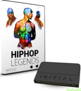 HIPHOP LEGENDS – HEATUP3 XP [WIN-MAC]