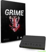 Initialaudio GRIME – HEATUP3 EXPANSION [WIN-MAC]