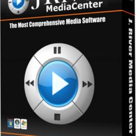 JRiver Media Center 25.0.34 Multilingual Free Download