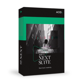 MAGIX ACID Pro Next Suite v1.0.3.26 Free Download