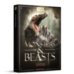 Boom Library Monsters & Beasts Bundle WAV
