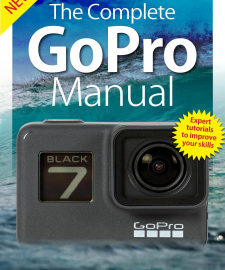 The Complete GoPro Manual Second Edition 2019 Free Download