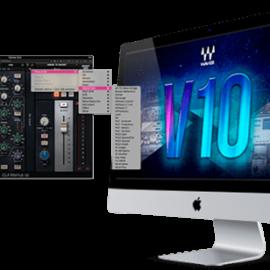 Waves Complete v11 24.06.20 [Mac]