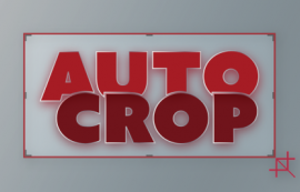 Aescripts Auto Crop 3.1 for After Effects [WIN]