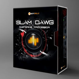BeatSkillz SlamDawg [WIN-MAC]