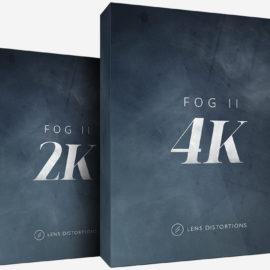 Lens Distortions – Fog 4k (ProRes) Free Download [WIN-MAC]