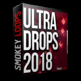 Smokey Loops Ultra Drops 2018 WAV MiDi