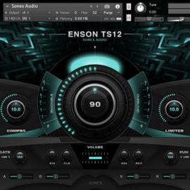 Sonex Audio Synthesizers KONTAKT