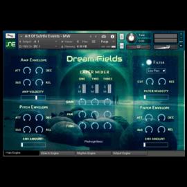 Soundethers – Dream Fields for Kontakt