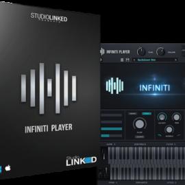 Studiolinked Infiniti Player [WiN-OSX]