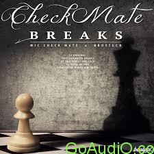 BeatPPL Checkmate Breaks WAV
