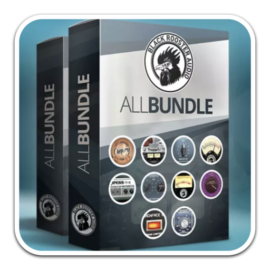 Black Rooster Audio Plugin Pack 2.4.1 [WIN]