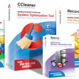 CCleaner Professional Plus 5.60 Multilingual Free Download