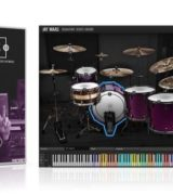 JAY MAAS SIGNATURE SERIES DRUMS 2.0 KONTAKT